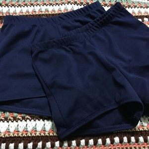 Pair of Soffe Shorts